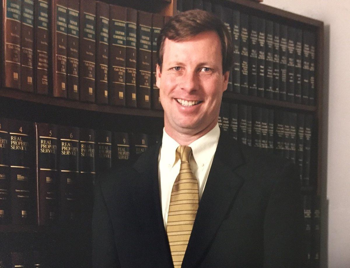 DANIEL T. FROMMEYER, LTD.